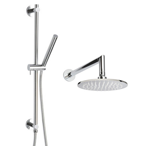 Complete Shower Packages & Shower Components