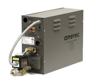 Amerec Steam Generators