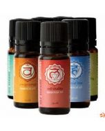 Mr Steam Chakra Oils 7 Pack