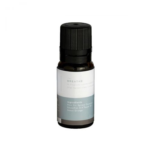 Mr Steam Essential Oils -- Breathe