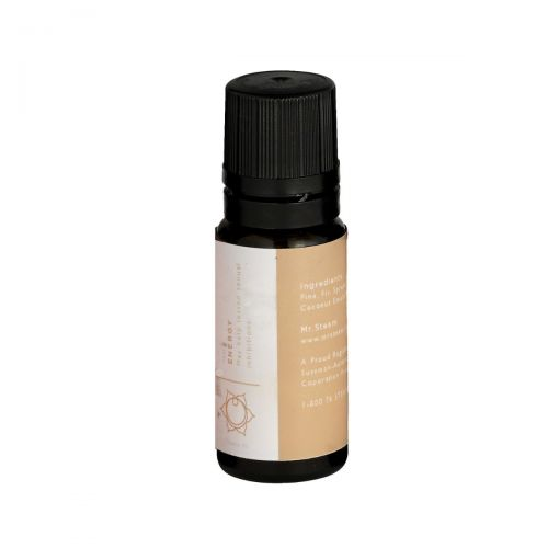 Mr Steam Chakra Blend Essential Oils - Invigorating Orange
