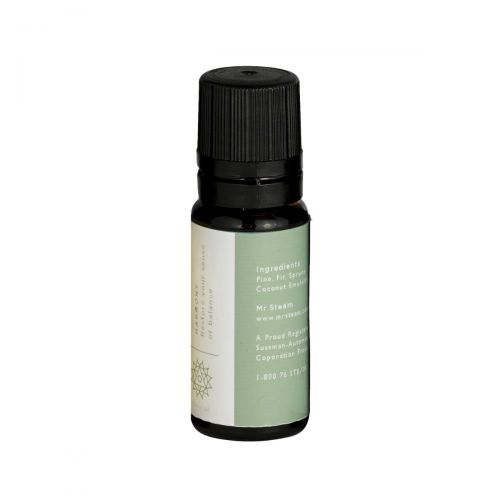 Mr Steam Chakra Blend Essential Oils - Green Harmony