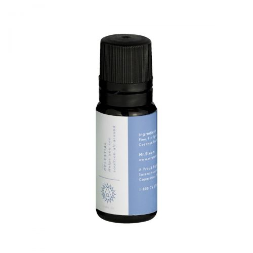 Mr Steam Chakra Blend Essential Oils - Celestial Blue