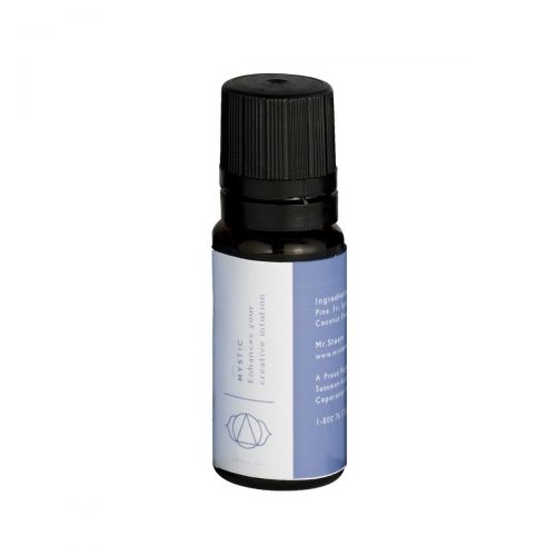Mr Steam Chakra Blend Essential Oils - Mystic Indigo