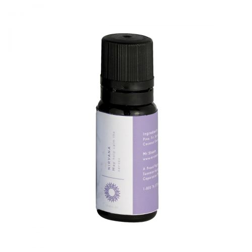 Mr Steam Chakra Blend Essential Oils - Violet Nirvana