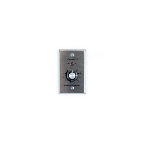 Amerec IT2 Thermostat for 2 Room Installation for 30-48kW Boiler (415V)