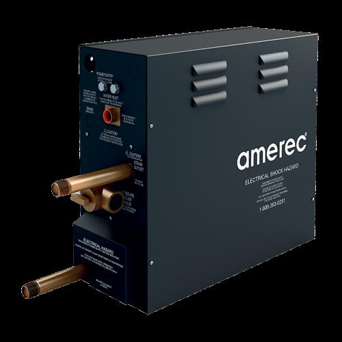 Amerec AK 11 Residential Steam Bath Generator / 208V