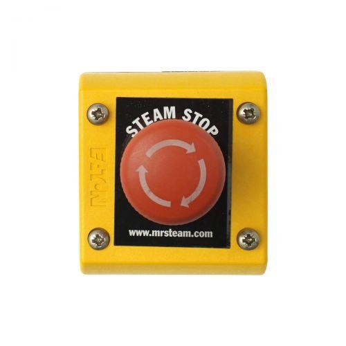Mr Steam CU Steam Stop
