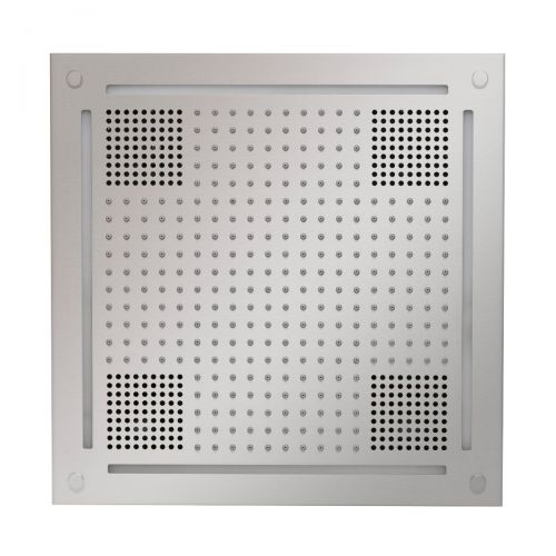 Thermasol Hydrovive Light, Sound, Rain System (Square)