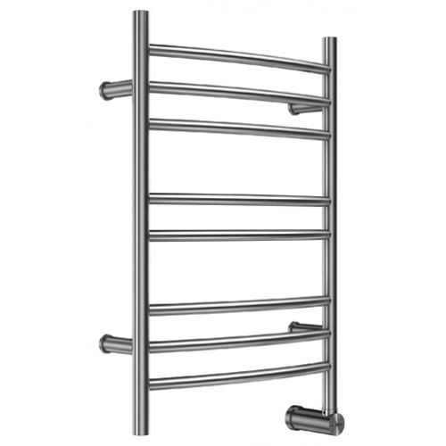 Mr Steam W328T SSB Towel Warmer | Metro Collection