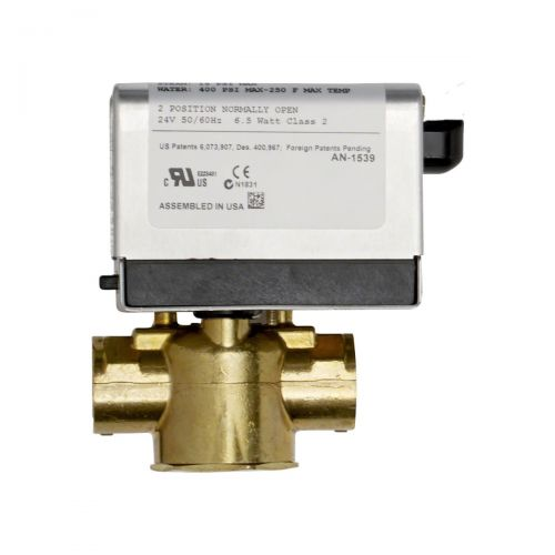 Mr Steam MS81500E Autoflush Valve