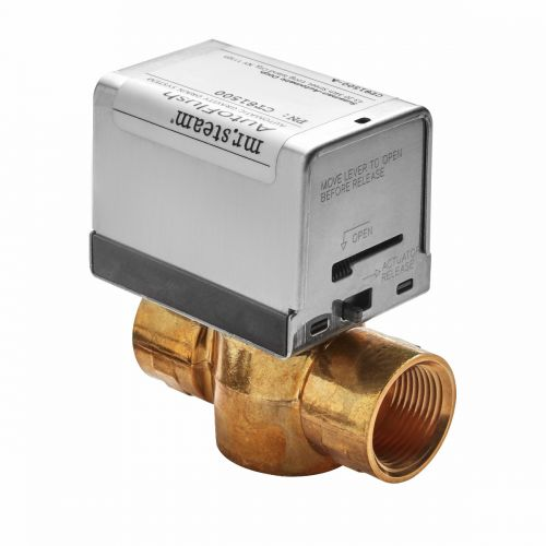 Mr Steam Autoflush for Max Generators CU81500