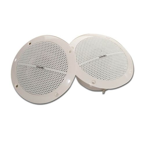 Thermasol In-Shower Speakers (White)