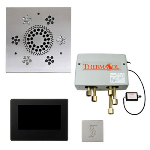 "Thermasol Total Wellness Package with 7"" ThermaTouch and Square"