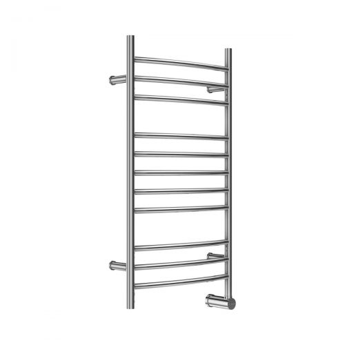 Mr Steam W336T-SSB Towel Warmer | Metro Collection