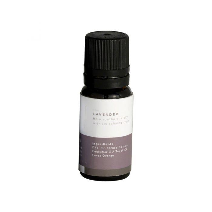 Mr Steam Essential Oils -- Lavender