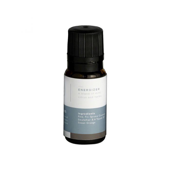 Mr Steam Essential Oils -- Energizing Mint