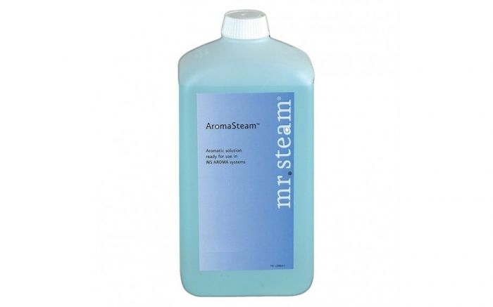 Evergreen Aromasteam Oil, 1L. (33 oz.) for Aromasteam System only