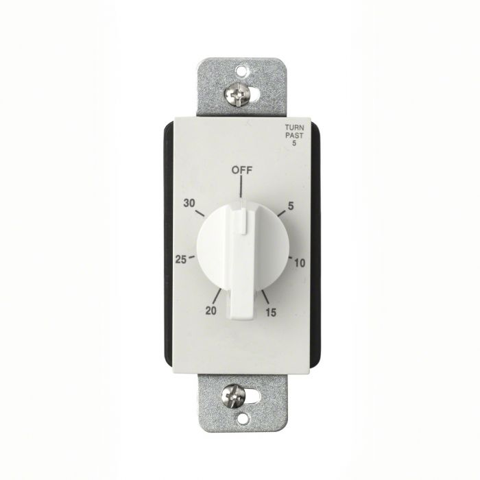 Mr Steam Commercial Mechanical Timer with Steam Vent 104327B
