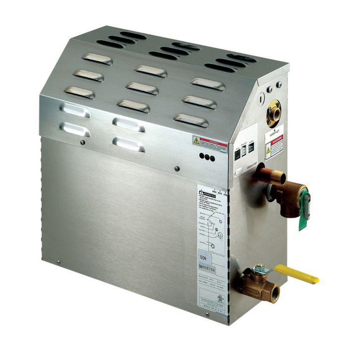 Mr Steam MS225EC1X Steam Generator - Express Steam 240V/1PH