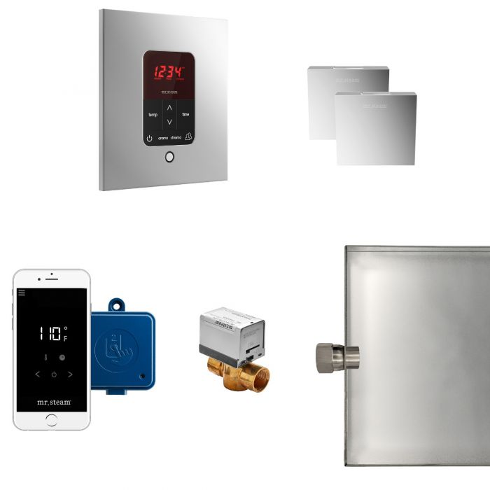 Mr Steam Butler Max Package (Square)