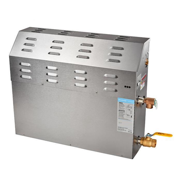 Mr Steam MX4E Max Steam Generator 20kW