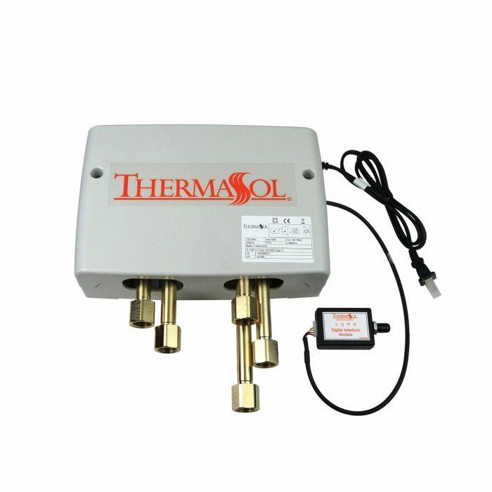 Thermasol TDS-3000 Digital Shower Valve