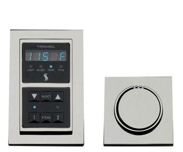 Thermasol Signature Series Control Kit - Modern