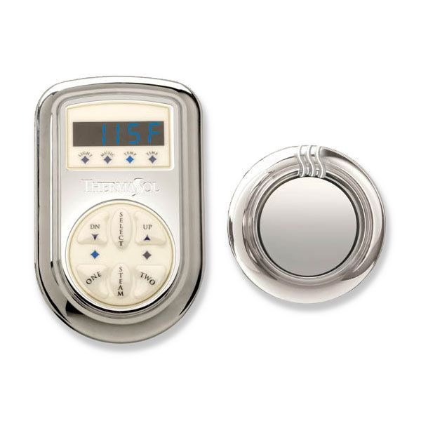 Thermasol Signature Series Control Kit - Traditional