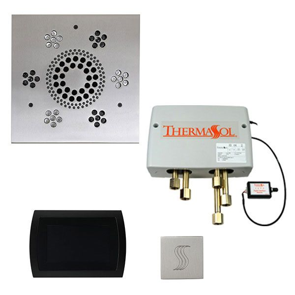 Thermasol Total Wellness Package with SignaTouch Square