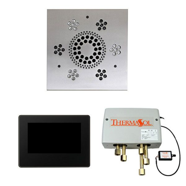 Thermasol Wellness Shower Package w/ 7